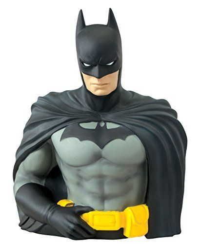 Dc comics - Marvel banco vengadores busto - Batman
