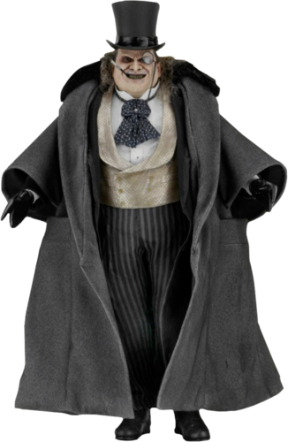 Batman returns - penguin 1/4 scale figure