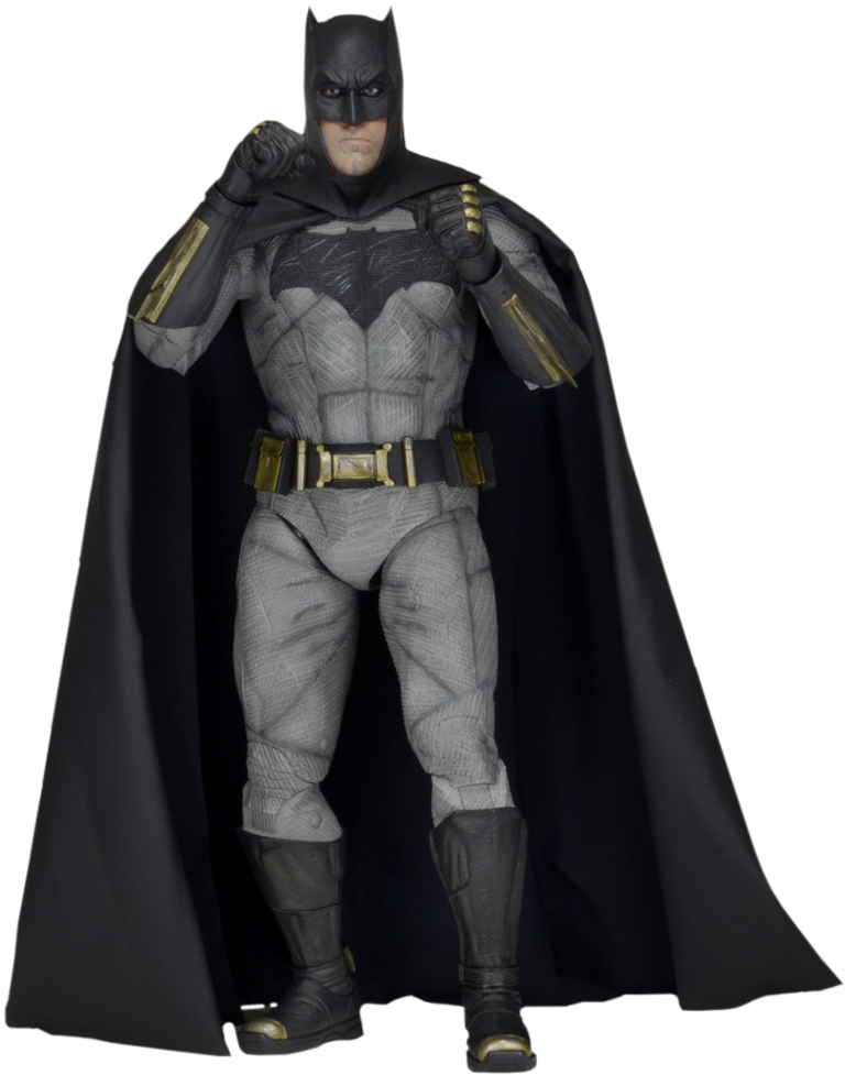 Batman 1/4 Escala  figura de acción