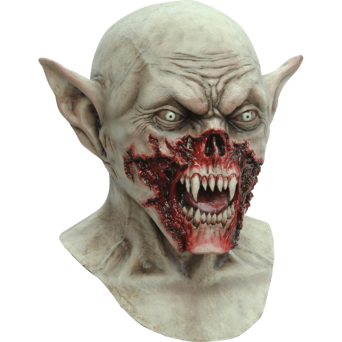 KURTEN THE VAMPIRE - Vampire zombie horror mask