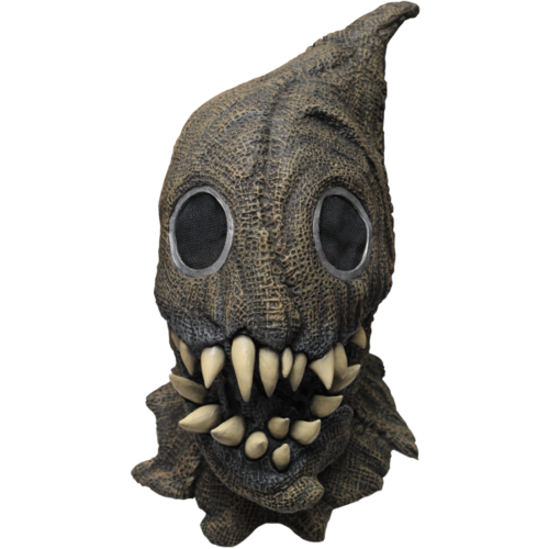 Sack monster Halloween Horror mask