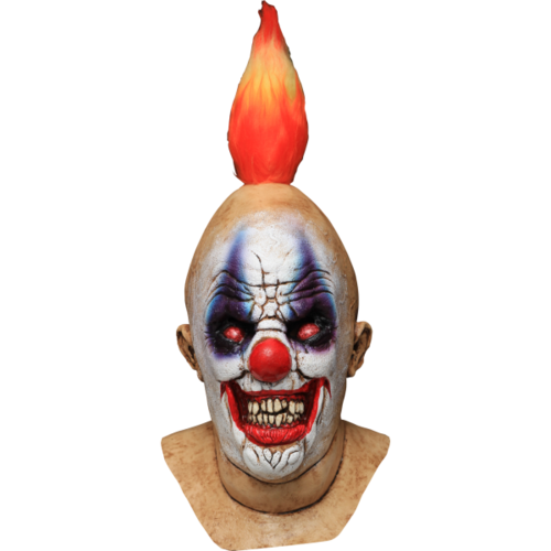 Squancho the clown horror mask - Halloween