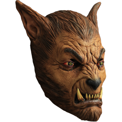 Beast  Wolf Halloween horror mask