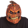 Pumpkin Moving mouth mask