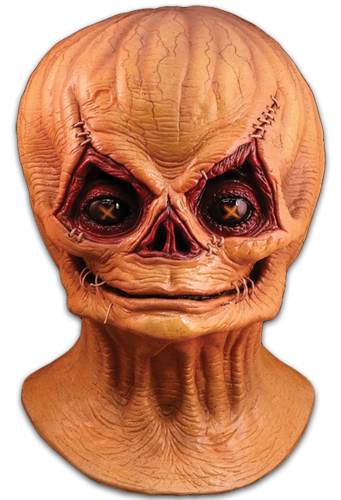 Sam pumpkin horror mask