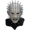 Pinhead Hellraiser horror mask Super deluxe Halloween