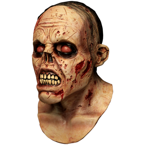 Walking Dead lurker Horror mask - Halloween