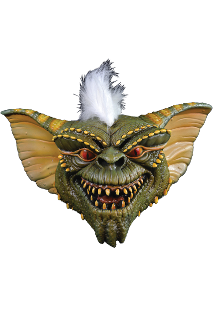masque Gremlins STRIPE