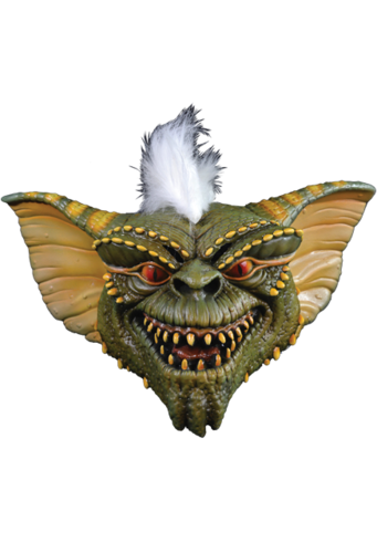 STRIPE mask Gremlins movie mask