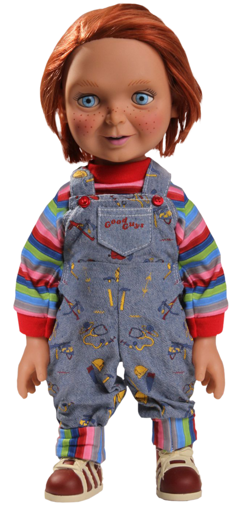 "Chucky doll - Childs play 15"" (38cm) Chucky doll"
