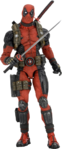 "Deadpool 1/4 scale 18"" action figure"