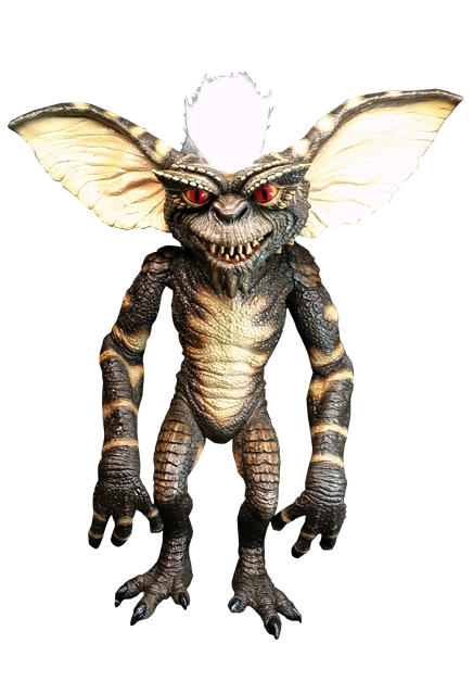 "Gremlins Stripe 71cm - 27"" collectors prop replica Puppet"