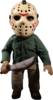 Jason Voorhees 15 inch Action Figure with sound