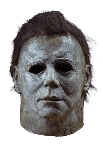 Michael Myers 'HALLOWEEN' 2018 deluxe movie mask