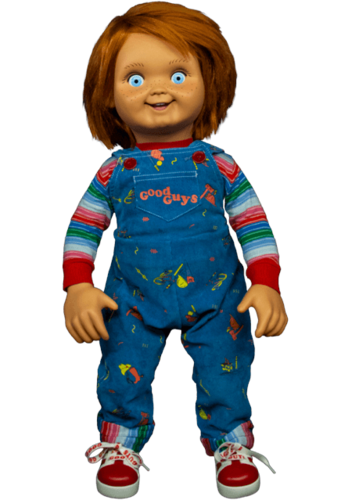 Chucky doll LIFE SIZE replica 'Childs play' Good guys Doll