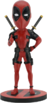 Batacchio di Deadpool in resina figura 20cm - MARVEL