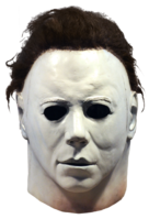 Lire tout le message: Halloween masks at the ready folks Halloween is on its way