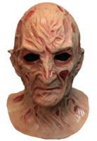 We are still delivering Latex Horror Masks, Myers, Freddy masks
