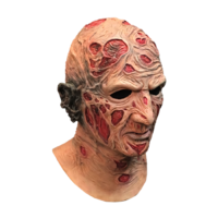 New range of Freddy Krueger masks has arrived