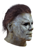 Lire tout le message: The New Michael Myers masks have arrived