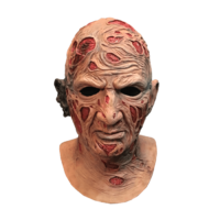 The new deuxe Freddy Krueger masks have arrived