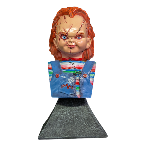 Chucky - Bride of Chucky 1/6th Scale Mini Bust