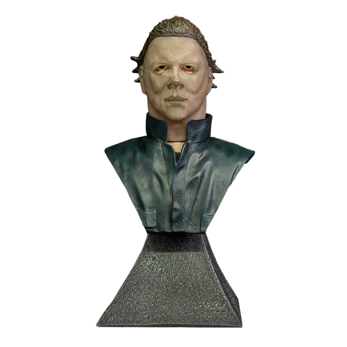 Michael Myers mini busto escala 1/6 Halloween